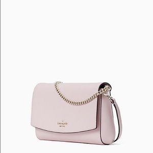 Authentic Kate Spade / Small Handbag w/ gold chain